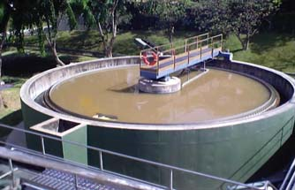 GRASS™ (GAS RELEASING ANAEROBIC SLUDGE SYSTEM)  Brewery & Waste Water Treatment @ Carlsberg Brewery Malaysia