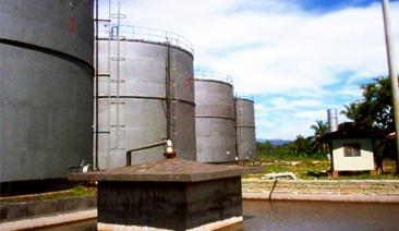 POME-MAS™ FELDA Chalok Biogas Capture Plant Project in Kuala Terengganu, Terengganu